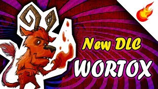 What I Love About WORTOX - New DLC for Don't Starve Together
