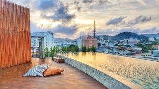Best Hotel in Thailand  EcoLoft Hotel ♦ Phuket #Bookingnhotel