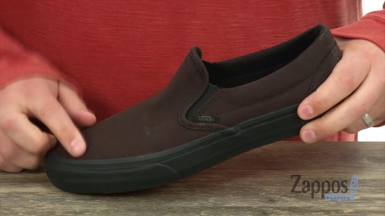 b55273de6ee Vans Classic Slip-On UC X Made for Makers Collection SKU  8990235 ...