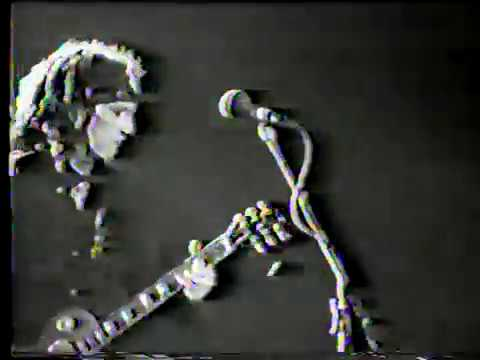 IZZY STRADLIN AND THE JU JU HOUNDS – BONN, GERMANY 22.11.1992