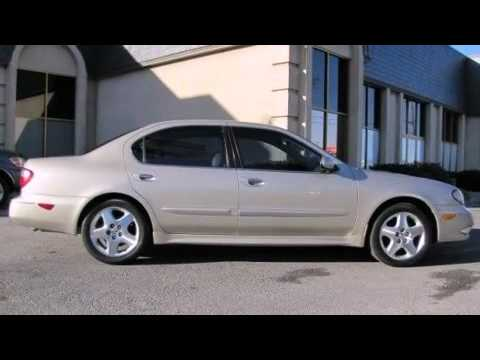 2001 infiniti i30 touring in plano tx 75075 youtube. Black Bedroom Furniture Sets. Home Design Ideas