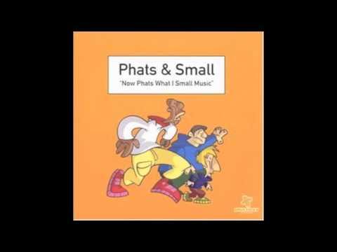 Phats and Small - Brighton Beach