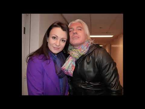 RIGOLETTO. Last Scene. Dmitri Hvorostovsky & Irina Lungu