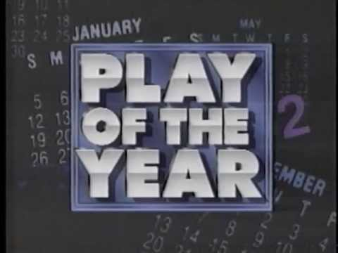 CNN Sports 1992 Plays of the Year