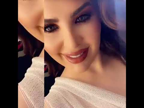 غزل سادات در لبنان Afghan Queen Ghazal Sadat In Lebanon