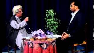 Ahmad Hamesh sahib ke sath aik adabi nashisat (Part 2)
