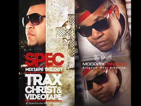 Spider-Man(feat. K-Drama)-SPEC(presented by Kingdom Wear)(Trax,Christ & Videotape Vol.1:VIDEOTAPE)