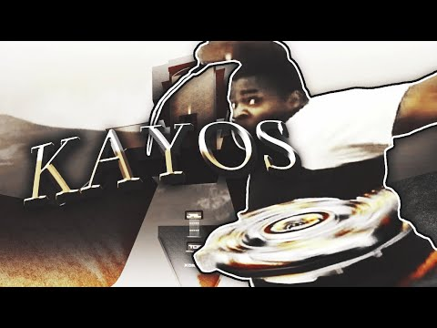 Beyblade Kayos -