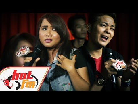 GAMMA1 - Jomblo Happy (LIVE) - Akustik Hot - #HotTV