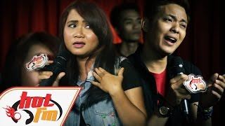 Gamma1 Jomblo Happy Live Akustik Hot #hottv