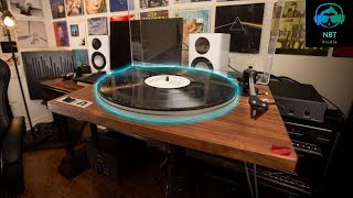 Better than audio technica budget turntable? - U-Turn Orbit Special turntable review !