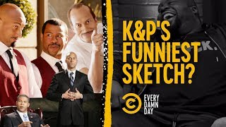 Debating the Best Key & Peele Sketch