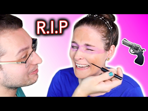 Download Youtube: My Boyfriend Does My Makeup and MAKES ME CRY