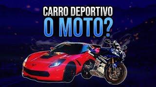 MANUEL RIVERA 11 APRENDIENDO A ANDAR EN MOTO    ALFREDO VALENZUELA