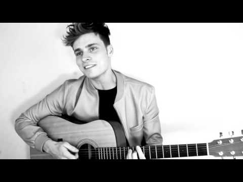 Spencer Sutherland performs 'Ain't No Sunshine' for Dream Loud Official