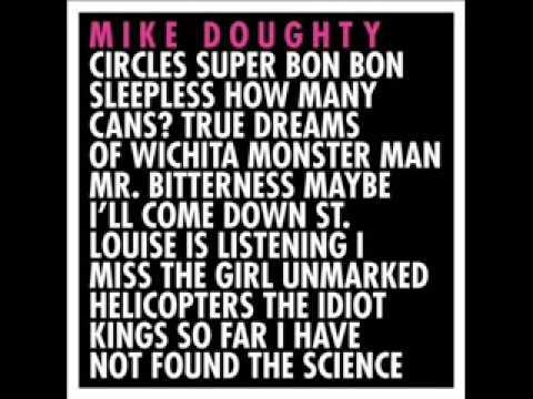 Mike Doughty - Circles Super Bon Bon (2013) [Full Album]