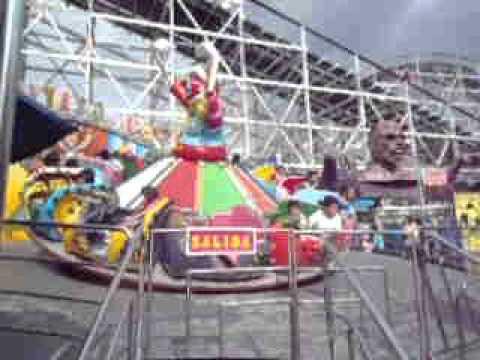 La Feria De Chapultepec Youtube