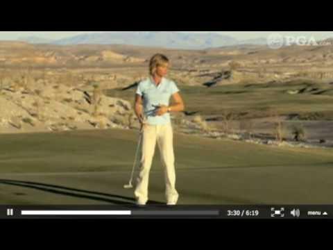 Krista Dunton, Jim Hardy Plane Truth Matrix Golf I...