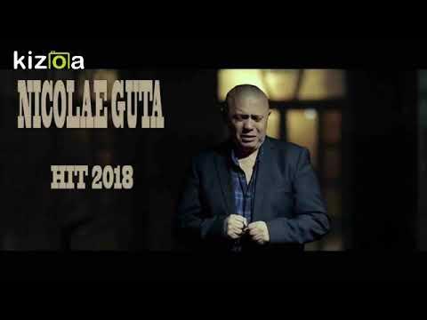 Nicolae Guță - îmi aduc aminte 2018