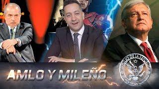 AMLO Y MILEÑO - EL PULSO DE LA REPÚBLICA thumbnail
