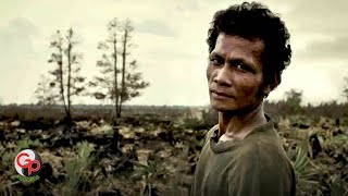 Boomerang - Rakyat Hutan  (Official Music Video)