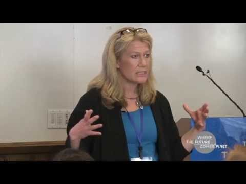 The Spiritual Child with Lisa Miller