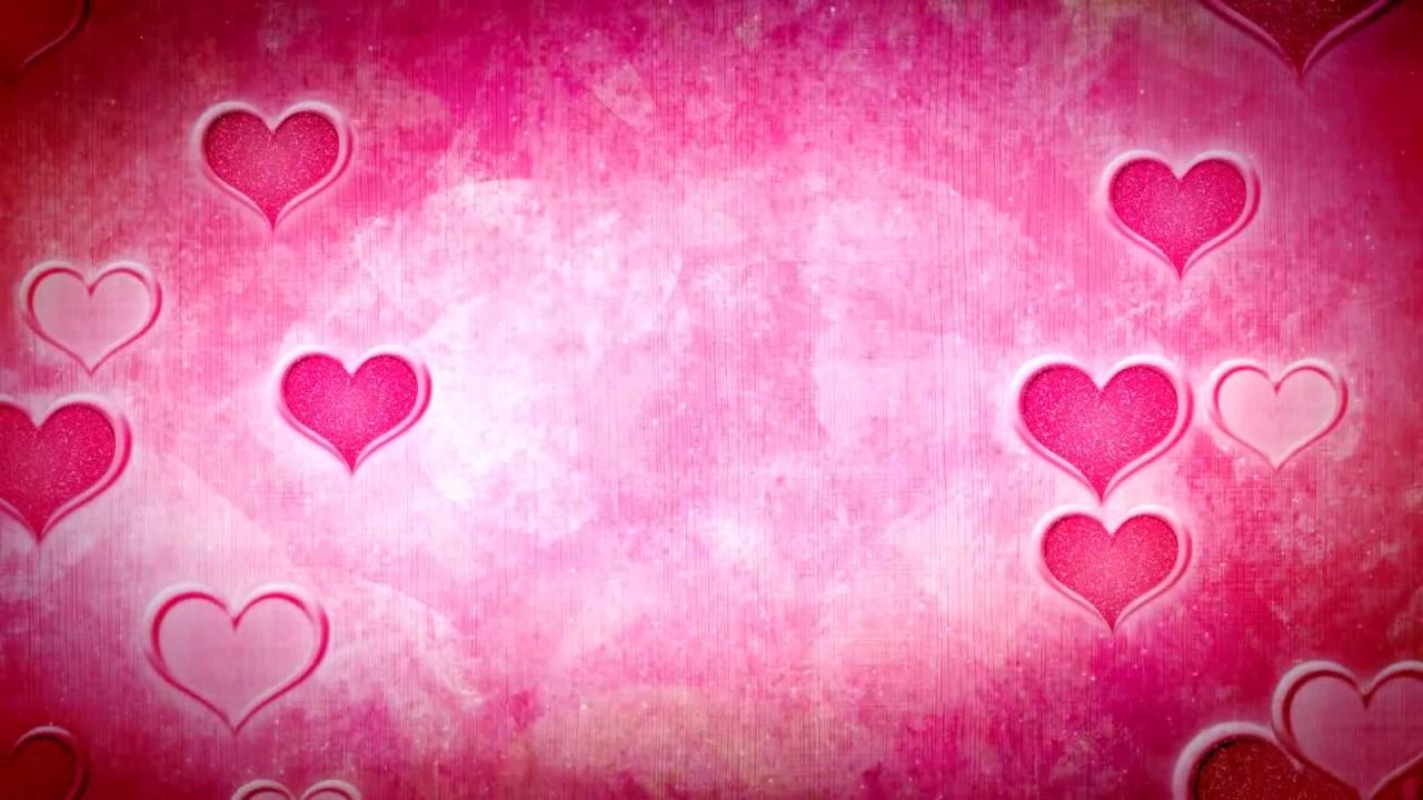Fondos Animados Amor Es Todo Lo Que Necesitas San Valentin