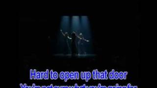 hard to say goodbye dreamgirls karaoke