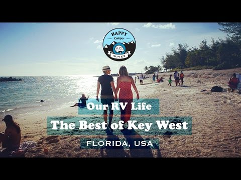 Our RV Life: The Best of Key West, Florida