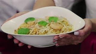 """Svečiuose pas """"Vapiano"""" šefą: kaip pasigaminti tikrus itaiškus spagečius"""