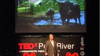 TEDxPearlRiver - John Hardy - The extraordinary Green School in Bali