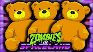 ALL 40 TEDDY BEAR LOCATIONS FOUND