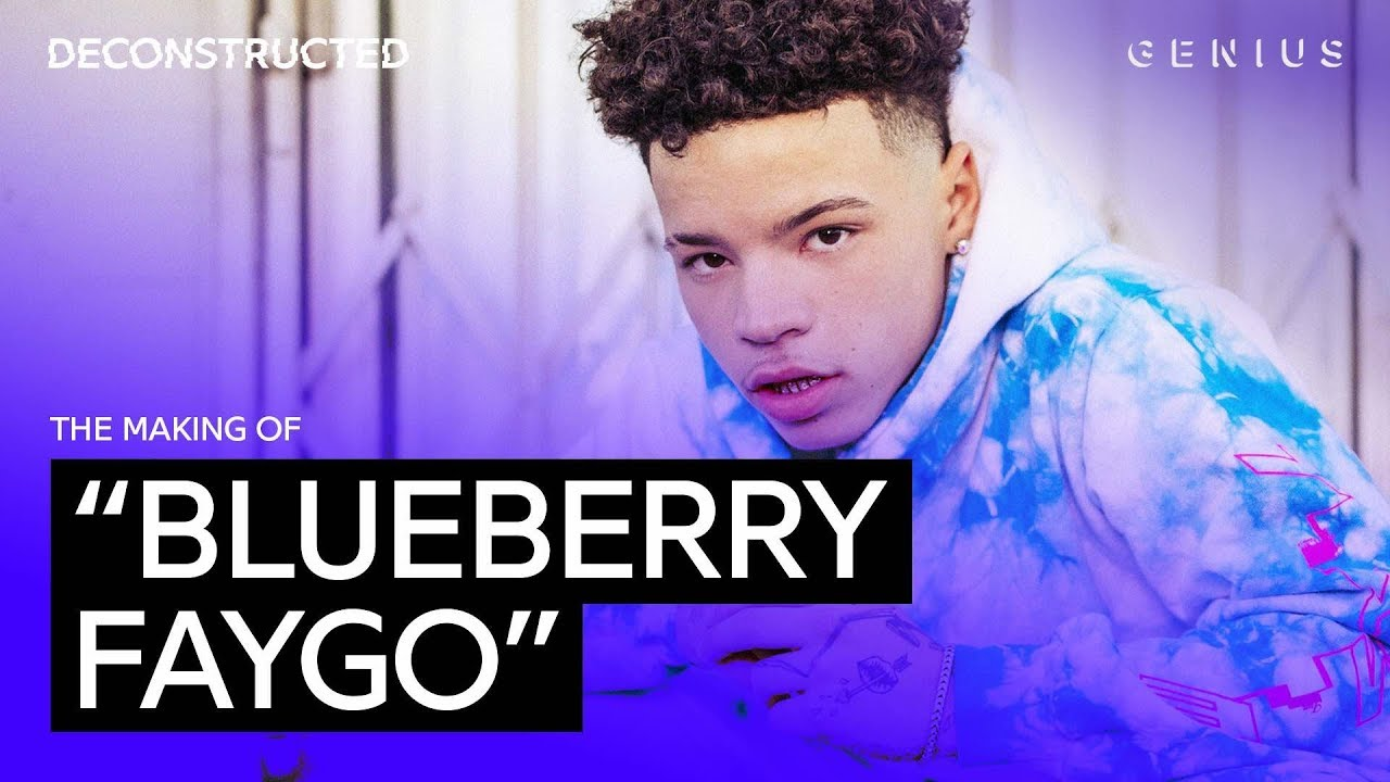 """Download The Making Of Lil Mosey's """"Blueberry Faygo"""" With Callan 