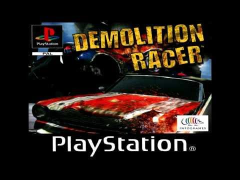 Demolition Racer Full Soundtrack