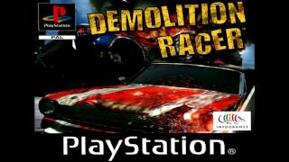 Demolition Racer Full Soundtrack