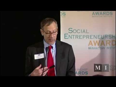 2014 Social Entrepreneurship Awards