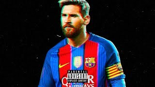 Lionel Messi ll Silence ll Official Highlights ᴴᴰ