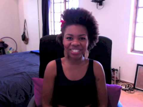 My Fro I My Natural Hair Story African Natural Hair Blogger