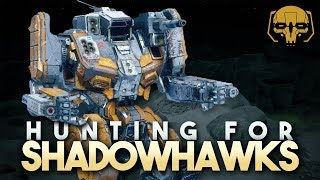 BattleTech: Strengthening Our Army (Career Part 4) thumbnail