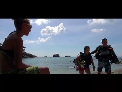 PADI Learn to Scuba Dive (Bahasa Indonesia)