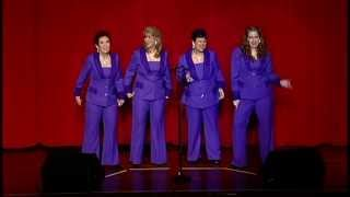voice activated quartet sweet adelines region 1 competition 2013