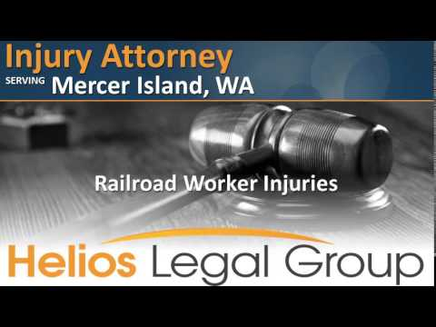 Mercer Island Injury Attorney - Washington