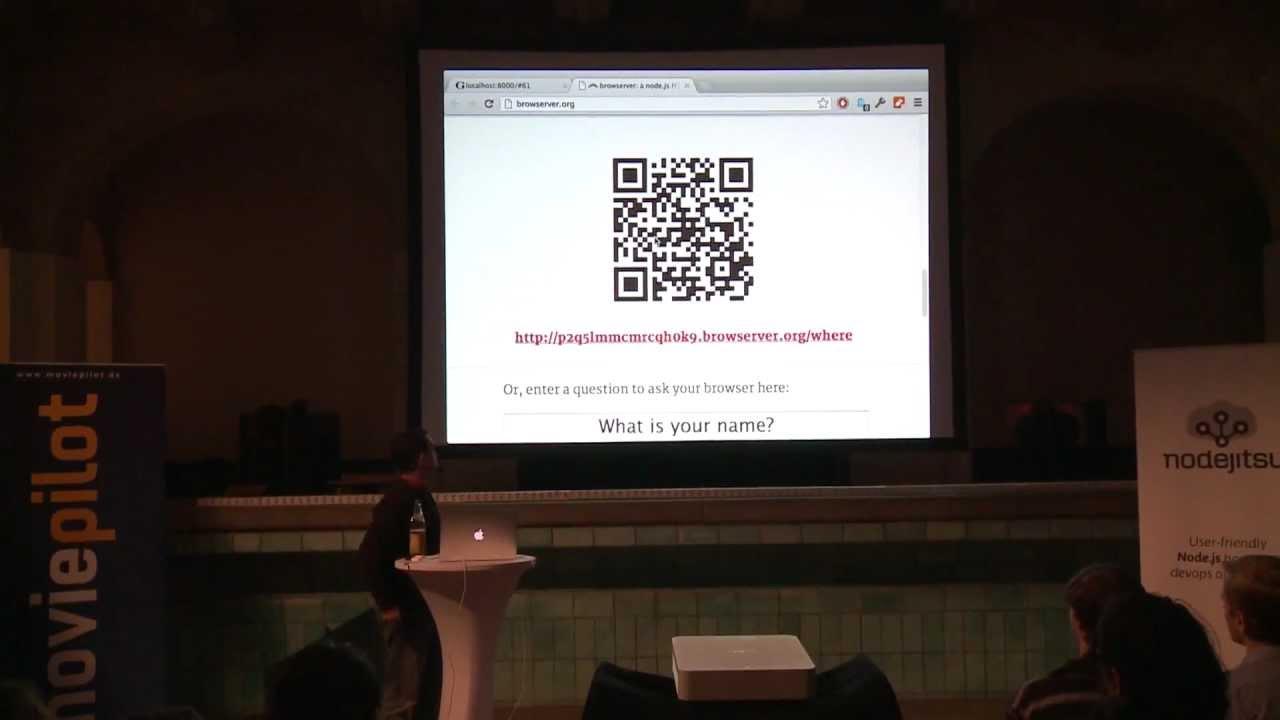 ෴ browserver: a node.js HTTP server, in your browser (Jed Schmidt at Reject.js 2012)