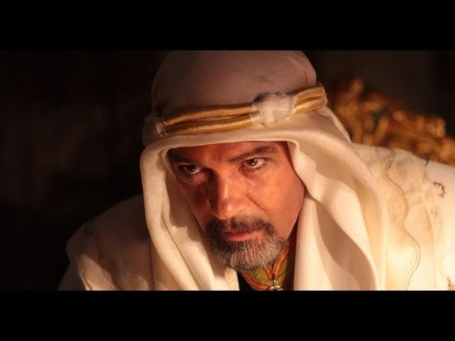 Black Gold - Trailer (Deutsch/German) HD 1080p Antonio Banderas 2011
