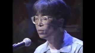 早川義夫再デビュー 1993年 過激にパラダイス最終回に出演 元ジャッ...