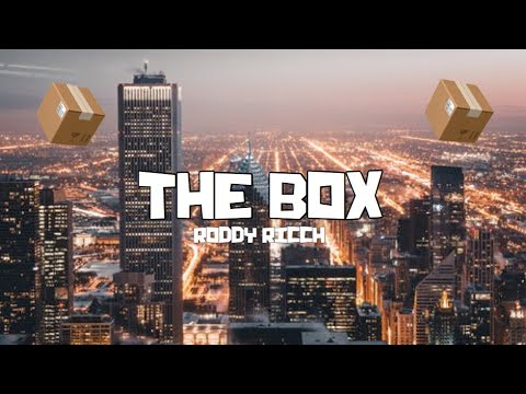 The Box 📦 - Clean 1 Hour