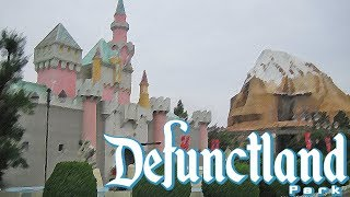 Defunctland: The History of Nara Dreamland