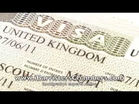 iBarrister Visa Experts
