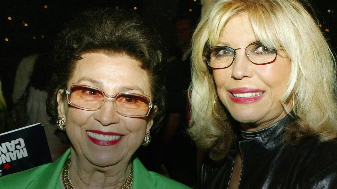 Frank Sinatra's First Wife Nancy Dies At 101