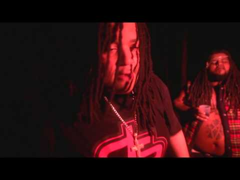 G.I.F Mob Presents: Tutankhamen & FatBoiShawti - NightMares [DMV Unsigned Artist]